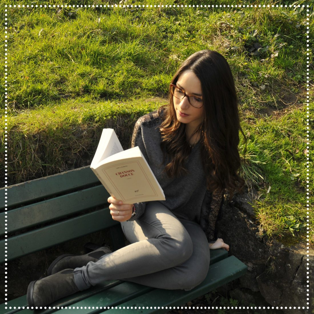 booksnjoy - chanson douce - leila simani - goncourt