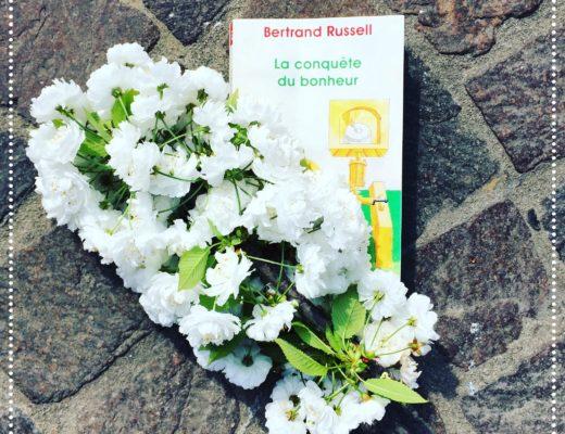 booksnjoy - la conquete du bonheur - bertrand russel