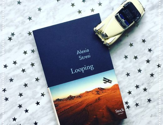booksnjoy - looping - alexia stresi