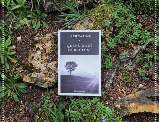 booksnjoy - quand sort la recluse - fred vargas