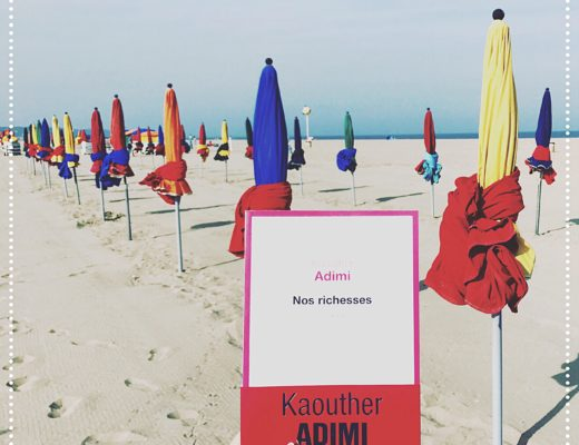 booksnjoy - nos richesses - kaouther adimi