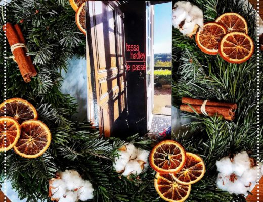 booksnjoy-Le passé, Tessa Hadley : un huis clos familial en plein cœur de la campagne anglaise