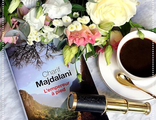 booksnjoy-L'empereur à pied, Charif Majdalani : le fabuleux récit d'une dynastie libanaise patrilinéaire