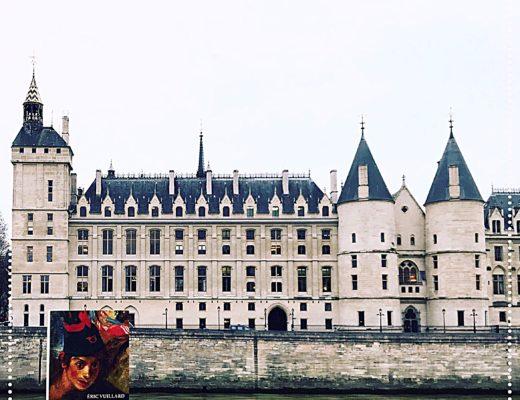 booksnjoy-14 juillet, Éric Vuillard : un récit historique de la prise de la bastille