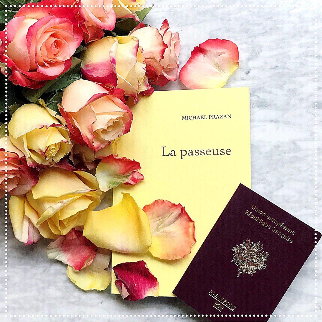 booksnjoy - La passeuse, Michaël Prazan : sur les traces de son père, une enquête familiale troublante