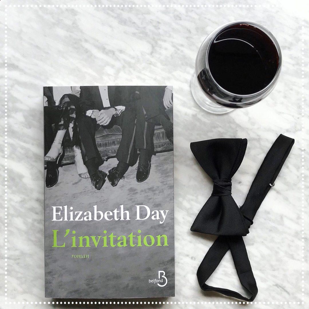 L'invitation, Elizabeth Day : une amitié empoisonnée