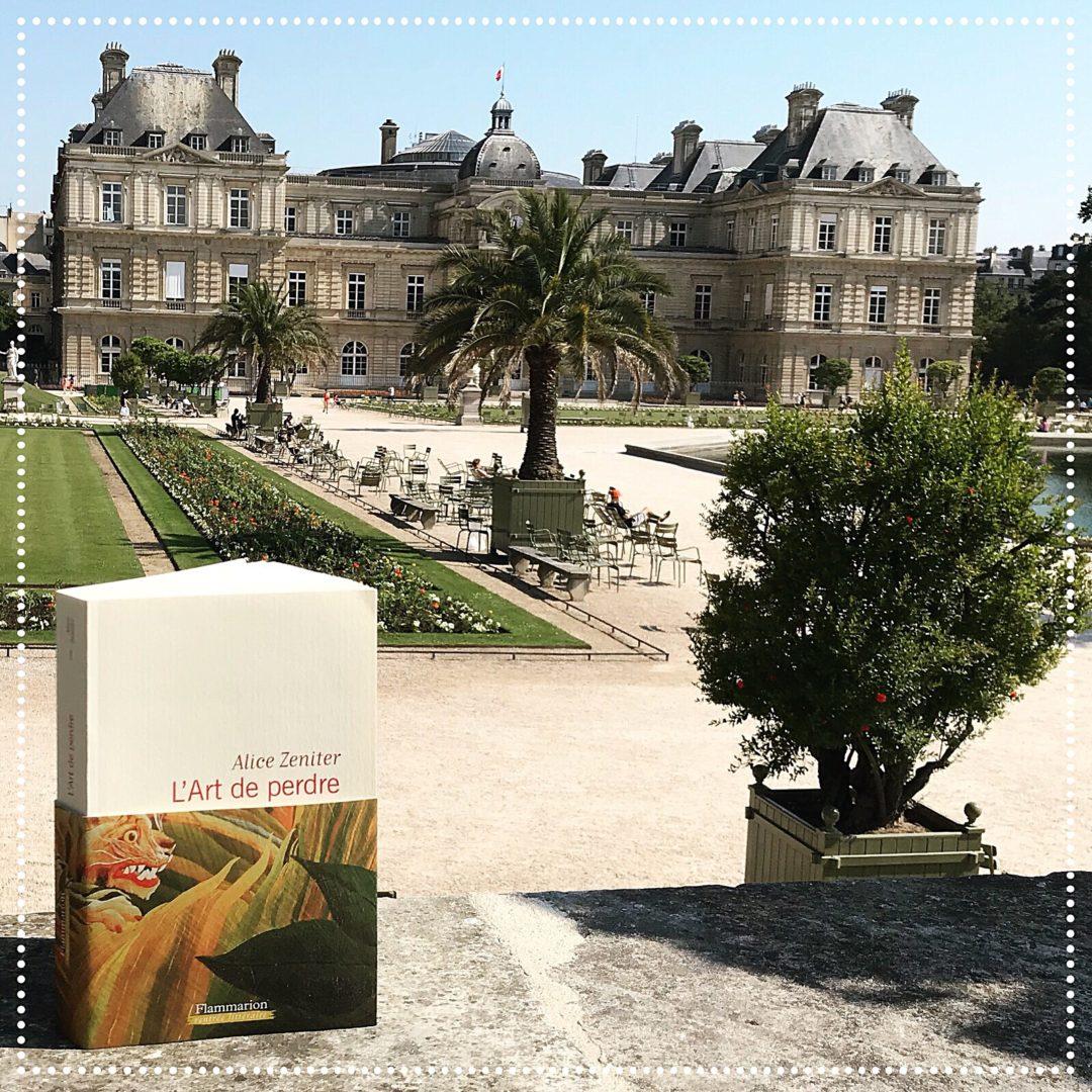 booksnjoy-L'Art de perdre, Alice Zeniter : harki, descendant de harki-goncourt 2017-algérie