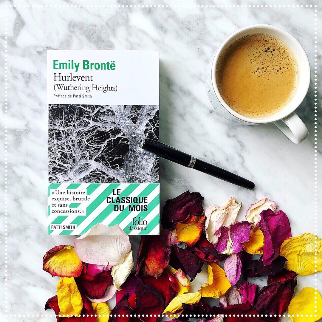boosknjoy-Les Hauts de Hurlevent, Emily Brontë-chefd'œuvre-litterature anglaise victorienne-roman classique
