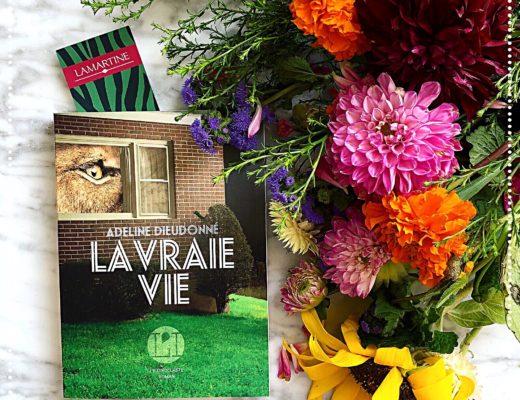 booksnjoy - La vraie vie, Adeline Dieudonné : rentrée littéraire 2018 (#RL2018) - premier roman
