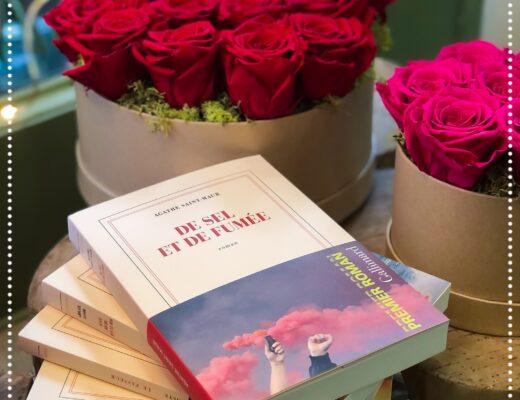 booksnjoy-de-sel-et-de-fumee-agathe-saint-maur-premier-roman
