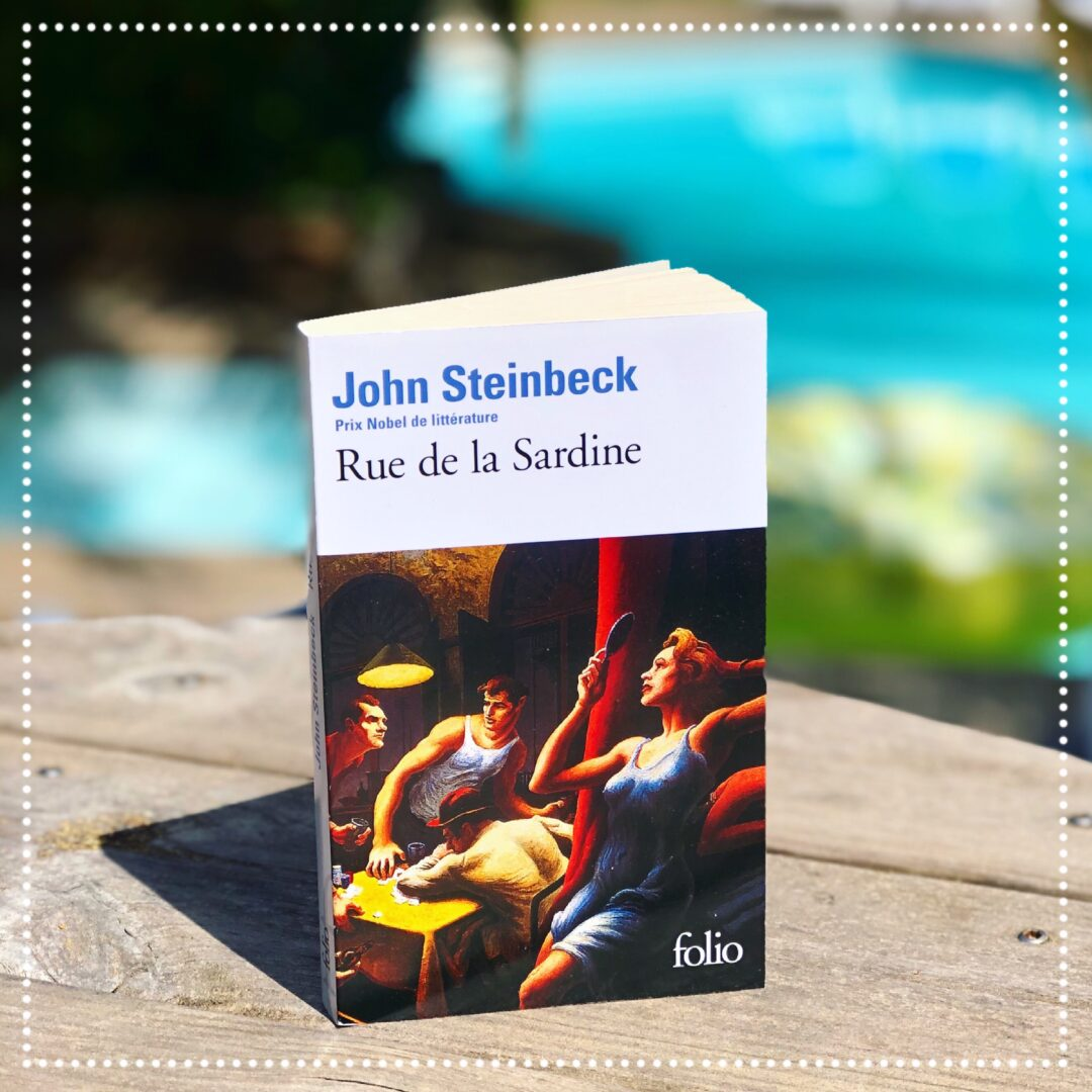 booksnjoy-rue-de-la-sardine-john-steinbeck-prix-nobel