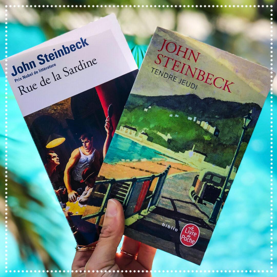 booksnjoy-tendre-jeudi-john-steinbeck-feel-good-book-rue-de-la-sardine