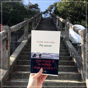 booksnjoy - par amour - valérie tong cuong