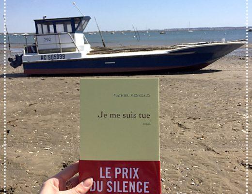 booksnjoy - je me suis tue - mathieu menegaux