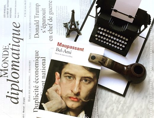 booksnjoy - bel-ami - maupassant