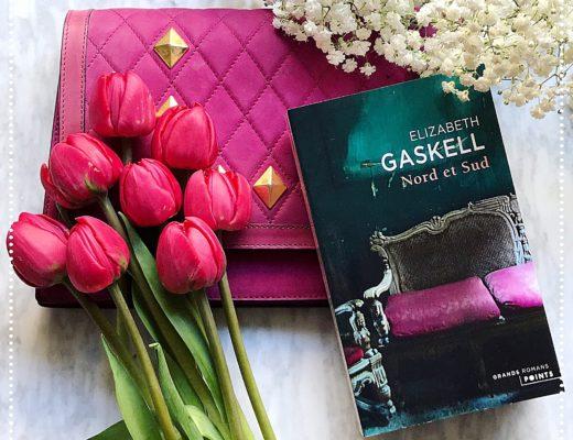 booksnjoy - Nord et Sud, Elizabeth Gaskell : un classique méconnu de la littérature anglaise victorienne