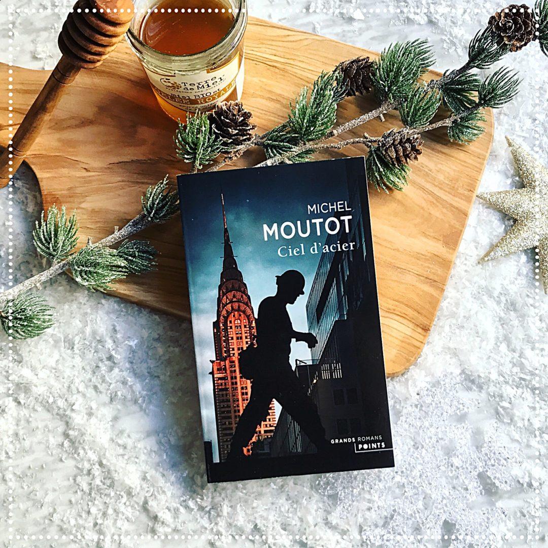 booksnjoy - ciel dacier - michel moutot - indiens - mohawks