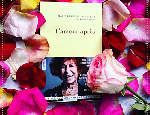 booksnjoy-L'amour après, Marceline Loridan-Ivens : L'amour résiste-il à l'expérience des camps ?