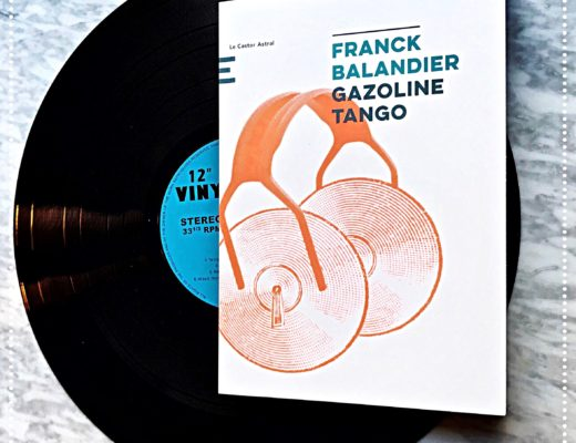 booksnjoy-Gazoline Tango, Franck Balandier : une satire décapante de la vie de banlieue