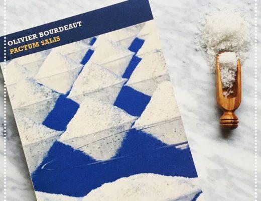 booksnjoy-Pactum salis, Olivier Bourdeaut : rentrée littéraire d'hiver 2018 (#RL2018)