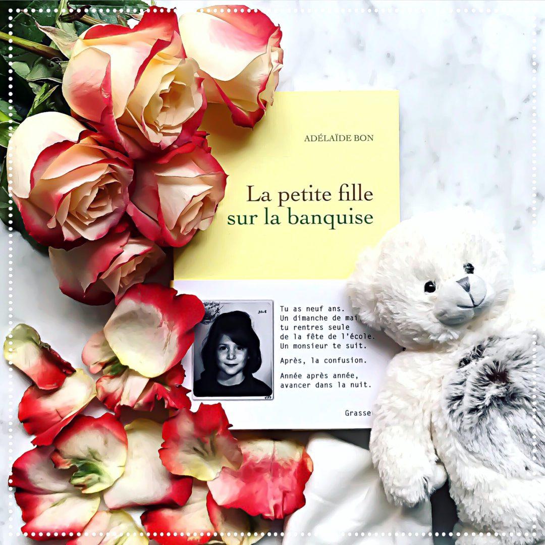 booksnjoy - La petite fille sur la banquise, Adélaïde Bon : une enfance volée
