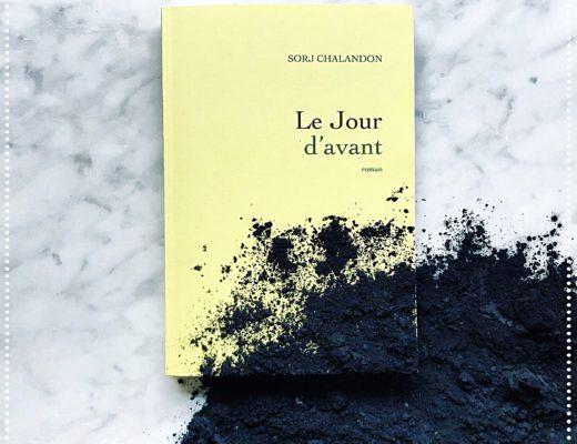 Le jour d'avant, Sorj Chalandon : rentrée littéraire 2017 (#RL2017) - mine - charbon
