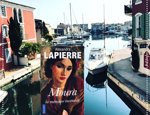 booksnjoy - Moura, Alexandra Lapierre : Mata Hari redoutable, informatrice zélée ou femme éprise de liberté ?