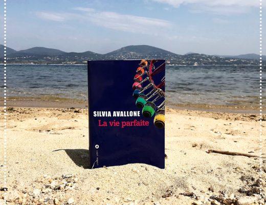 booksnjoy-La vie parfaite, Silvia Avallone : Est-on maître de son destin ? - italie-femmes-maternité-déterminisme social