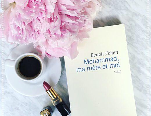 booksnjoy - Mohammad, ma mère et moi, Benoit Cohen : entre hospitalité et solidarité, le récit de l'accueil d'un réfugié afghan
