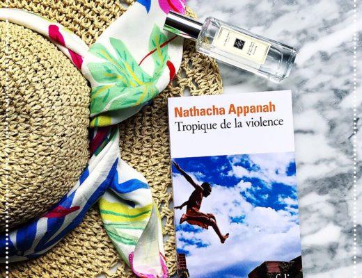 booksnjoy - Tropique de la violence, Nathacha Appanah : l'île de Mayotte, paradis empoisonné (#RL2016)