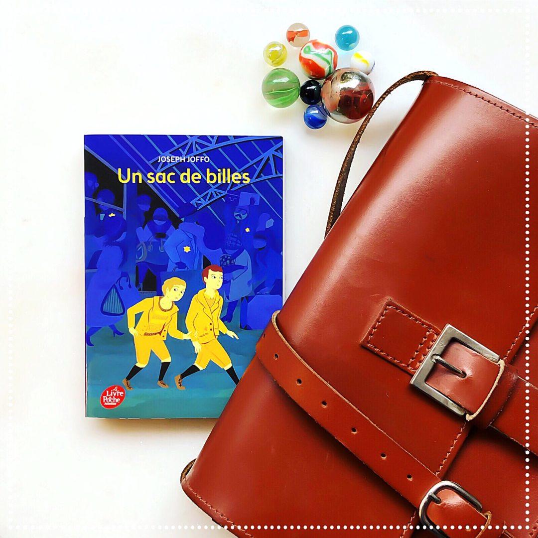 booksnjoy-un-sac-de-billes-joseph-joffo