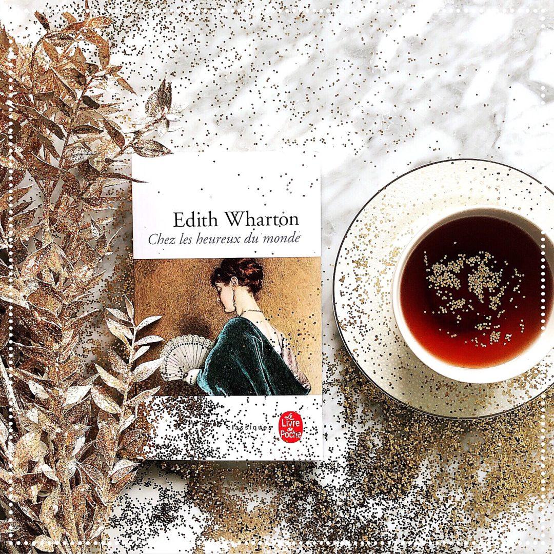booksnjoy-chez-les-heureux-du-monde-edith-wharton-classique