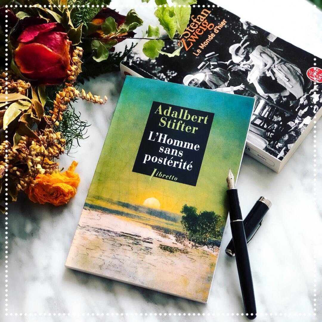 booksnjoy-homme-sans-posterite-adalbert-stifter
